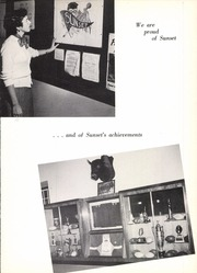 Page 11, 1951 Edition, Sunset High School - Sundial Yearbook (Dallas, TX) online yearbook collection