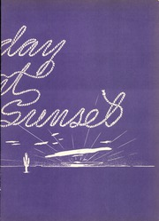 Page 3, 1951 Edition, Sunset High School - Sundial Yearbook (Dallas, TX) online yearbook collection