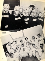 Page 16, 1954 Edition, Sunset High School - Sundial Yearbook (Dallas, TX) online yearbook collection
