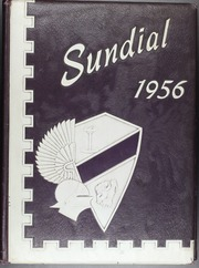 Page 1, 1956 Edition, Sunset High School - Sundial Yearbook (Dallas, TX) online yearbook collection