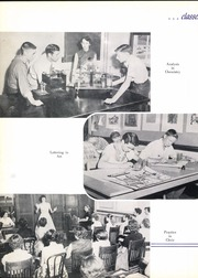 Page 12, 1956 Edition, Sunset High School - Sundial Yearbook (Dallas, TX) online yearbook collection