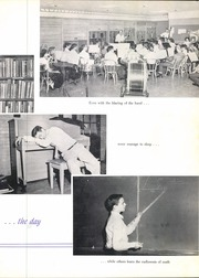 Page 15, 1956 Edition, Sunset High School - Sundial Yearbook (Dallas, TX) online yearbook collection