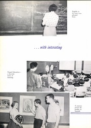 Page 16, 1956 Edition, Sunset High School - Sundial Yearbook (Dallas, TX) online yearbook collection