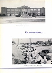 Page 8, 1956 Edition, Sunset High School - Sundial Yearbook (Dallas, TX) online yearbook collection