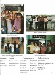 Page 9, 1974 Edition, Sunset High School - Sundial Yearbook (Dallas, TX) online yearbook collection