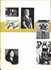 Page 12, 1975 Edition, Sunset High School - Sundial Yearbook (Dallas, TX) online yearbook collection