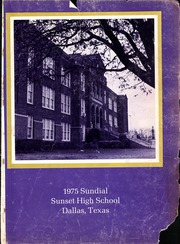 Page 5, 1975 Edition, Sunset High School - Sundial Yearbook (Dallas, TX) online yearbook collection