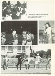 Page 11, 1980 Edition, Sunset High School - Sundial Yearbook (Dallas, TX) online yearbook collection