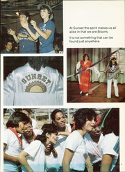 Page 13, 1980 Edition, Sunset High School - Sundial Yearbook (Dallas, TX) online yearbook collection