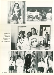 Page 14, 1980 Edition, Sunset High School - Sundial Yearbook (Dallas, TX) online yearbook collection