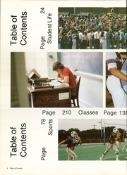 Page 8, 1980 Edition, Sunset High School - Sundial Yearbook (Dallas, TX) online yearbook collection