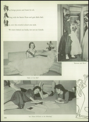 Page 234, 1957 Edition, Bellaire High School - Carillon Yearbook (Bellaire, TX) online yearbook collection