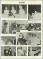 Page 239, 1957 Edition, Bellaire High School - Carillon Yearbook (Bellaire, TX) online yearbook collection