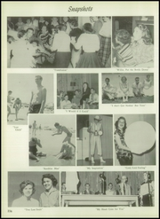 Page 240, 1957 Edition, Bellaire High School - Carillon Yearbook (Bellaire, TX) online yearbook collection