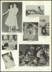 Page 241, 1957 Edition, Bellaire High School - Carillon Yearbook (Bellaire, TX) online yearbook collection