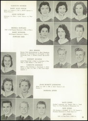 Page 39, 1957 Edition, Bellaire High School - Carillon Yearbook (Bellaire, TX) online yearbook collection