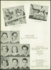 Page 42, 1957 Edition, Bellaire High School - Carillon Yearbook (Bellaire, TX) online yearbook collection