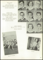 Page 43, 1957 Edition, Bellaire High School - Carillon Yearbook (Bellaire, TX) online yearbook collection