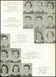 Page 45, 1957 Edition, Bellaire High School - Carillon Yearbook (Bellaire, TX) online yearbook collection