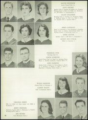 Page 46, 1957 Edition, Bellaire High School - Carillon Yearbook (Bellaire, TX) online yearbook collection