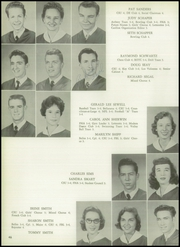 Page 50, 1957 Edition, Bellaire High School - Carillon Yearbook (Bellaire, TX) online yearbook collection