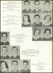 Page 51, 1957 Edition, Bellaire High School - Carillon Yearbook (Bellaire, TX) online yearbook collection