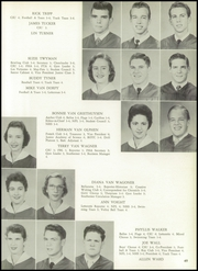 Page 53, 1957 Edition, Bellaire High School - Carillon Yearbook (Bellaire, TX) online yearbook collection