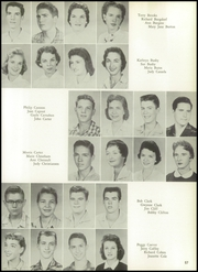 Page 61, 1957 Edition, Bellaire High School - Carillon Yearbook (Bellaire, TX) online yearbook collection