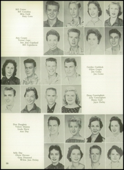 Page 62, 1957 Edition, Bellaire High School - Carillon Yearbook (Bellaire, TX) online yearbook collection