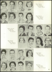 Page 63, 1957 Edition, Bellaire High School - Carillon Yearbook (Bellaire, TX) online yearbook collection