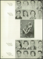 Page 64, 1957 Edition, Bellaire High School - Carillon Yearbook (Bellaire, TX) online yearbook collection