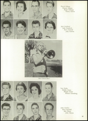 Page 65, 1957 Edition, Bellaire High School - Carillon Yearbook (Bellaire, TX) online yearbook collection