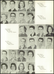Page 67, 1957 Edition, Bellaire High School - Carillon Yearbook (Bellaire, TX) online yearbook collection