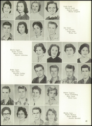 Page 69, 1957 Edition, Bellaire High School - Carillon Yearbook (Bellaire, TX) online yearbook collection