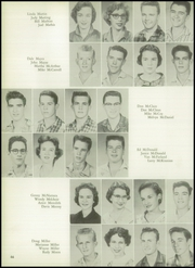 Page 70, 1957 Edition, Bellaire High School - Carillon Yearbook (Bellaire, TX) online yearbook collection