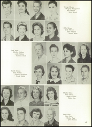Page 71, 1957 Edition, Bellaire High School - Carillon Yearbook (Bellaire, TX) online yearbook collection