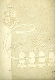 1959 Edition, Bellaire High School - Carillon Yearbook (Bellaire, TX)