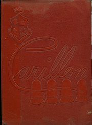1960 Edition, Bellaire High School - Carillon Yearbook (Bellaire, TX)