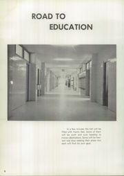 Page 12, 1960 Edition, Bellaire High School - Carillon Yearbook (Bellaire, TX) online yearbook collection