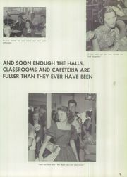 Page 13, 1960 Edition, Bellaire High School - Carillon Yearbook (Bellaire, TX) online yearbook collection