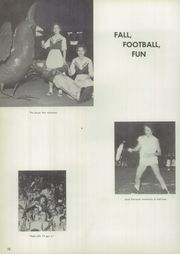 Page 14, 1960 Edition, Bellaire High School - Carillon Yearbook (Bellaire, TX) online yearbook collection
