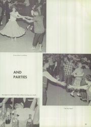 Page 17, 1960 Edition, Bellaire High School - Carillon Yearbook (Bellaire, TX) online yearbook collection