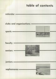 Page 8, 1960 Edition, Bellaire High School - Carillon Yearbook (Bellaire, TX) online yearbook collection
