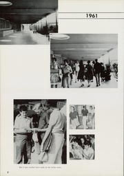 Page 12, 1962 Edition, Bellaire High School - Carillon Yearbook (Bellaire, TX) online yearbook collection