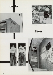 Page 14, 1962 Edition, Bellaire High School - Carillon Yearbook (Bellaire, TX) online yearbook collection