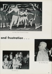 Page 17, 1962 Edition, Bellaire High School - Carillon Yearbook (Bellaire, TX) online yearbook collection