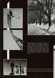 Page 6, 1962 Edition, Bellaire High School - Carillon Yearbook (Bellaire, TX) online yearbook collection