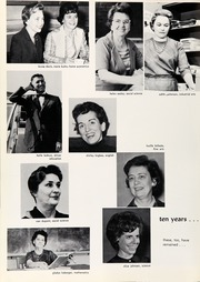 Page 14, 1965 Edition, Bellaire High School - Carillon Yearbook (Bellaire, TX) online yearbook collection