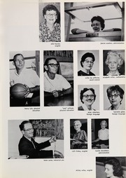 Page 15, 1965 Edition, Bellaire High School - Carillon Yearbook (Bellaire, TX) online yearbook collection