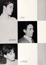 Page 256, 1965 Edition, Bellaire High School - Carillon Yearbook (Bellaire, TX) online yearbook collection